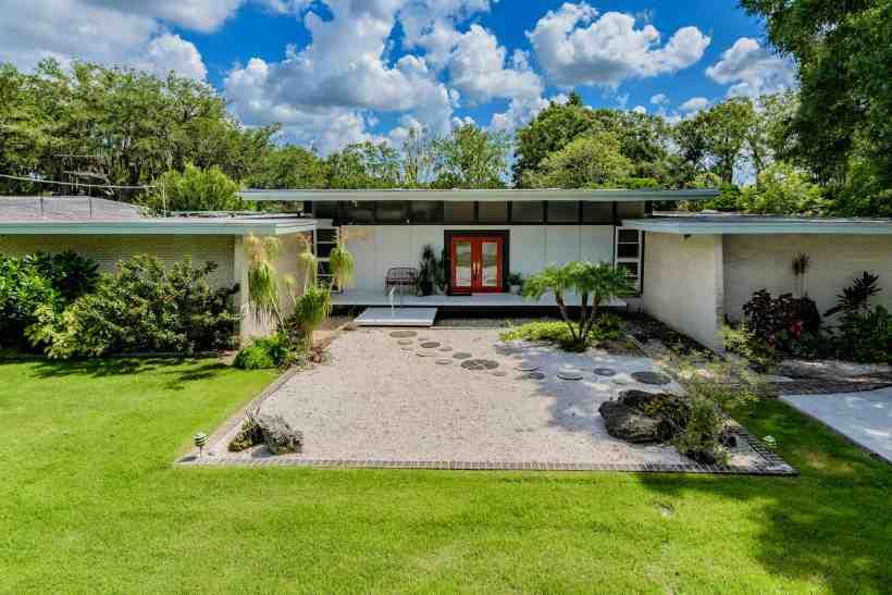 Frank DePasquale Original Home