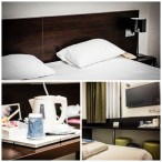 collage of room of Hotel Kyriad Orly Aéroport