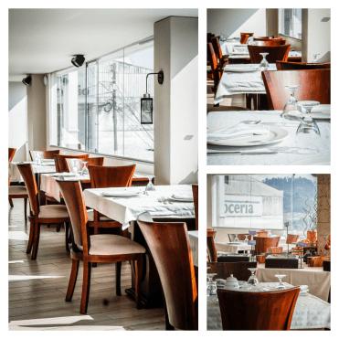restaurante: manana