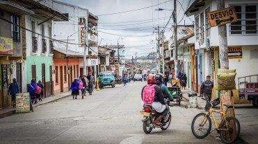 Silvia, Colombia