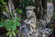 Taíno sculpture
