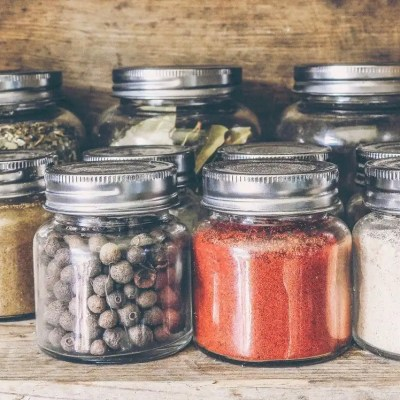 The Best Way to Buy, Organize, and Store Spices
