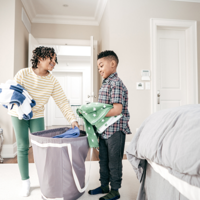 Why You Need A Personalized Cleaning Schedule NOW!