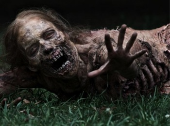 Reasons Why We, As a Society, Might Like Zombies