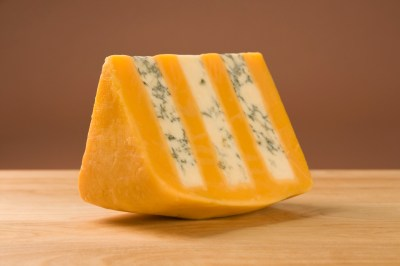 Excerpts from an Amateur British Cheese Diary