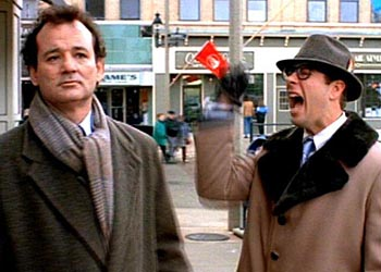 What Today Would Have Been Like If I Was In Groundhog Day