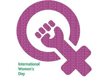 Celebrating International Women's Day like a REAL Woman
