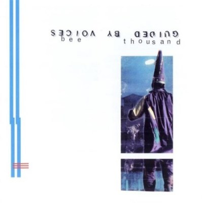 "The 1990s Project: Guided By Voices' ""Bee Thousand"""