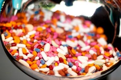 Why We Like Substances