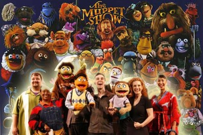 "The Stars of ""Avenue Q"" Speak Out About ""The Muppets"""