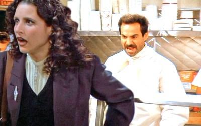 Seinfeld and Self-Deprecation