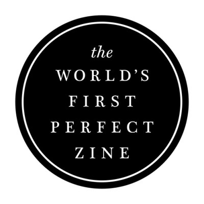 Review: World's First Perfect Zine
