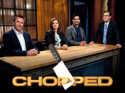 """Chopped"" Judges Work Through Some Personal Issues"