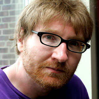 What's the Deal With Chuck Klosterman's Fiction?