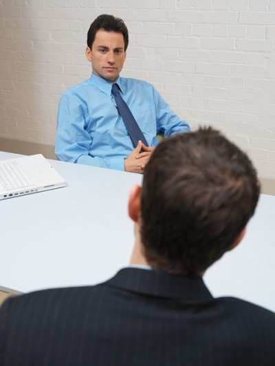 How to Know if Your Job Interview is Actually for an Opening in a Pyramid Scheme