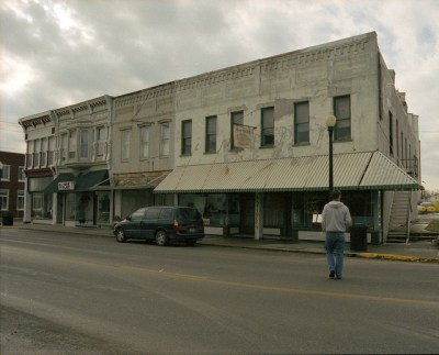 The False Mystique of Living in Small Town USA