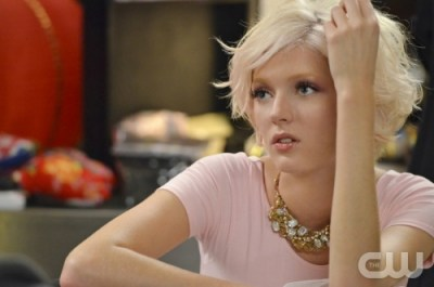 America's Next Top Model Recap: The Sweet Smell of Third Place
