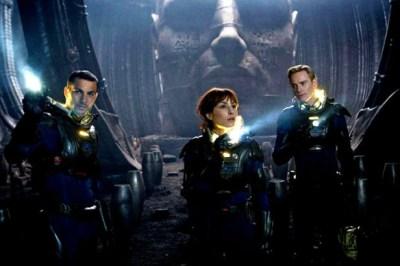 "Ridley Scott's ""Prometheus"" is Pure Nerd Adrenalin"