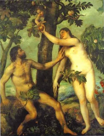 Know Your Fucking History: The Forbidden Fruit