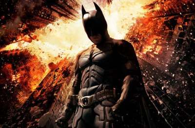 "Christopher Nolan Rises to His Own Standard with ""The Dark Knight Rises"""
