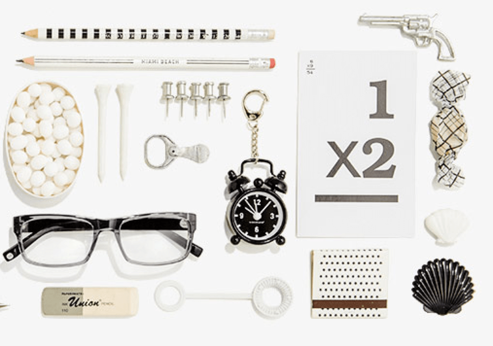 What Your Warby Parker Frames Say About You