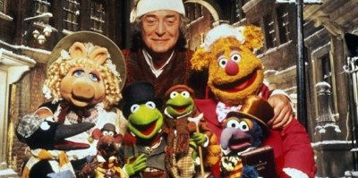 "A 20th Anniversary ""Muppet Christmas Carol"" Drinking Game"