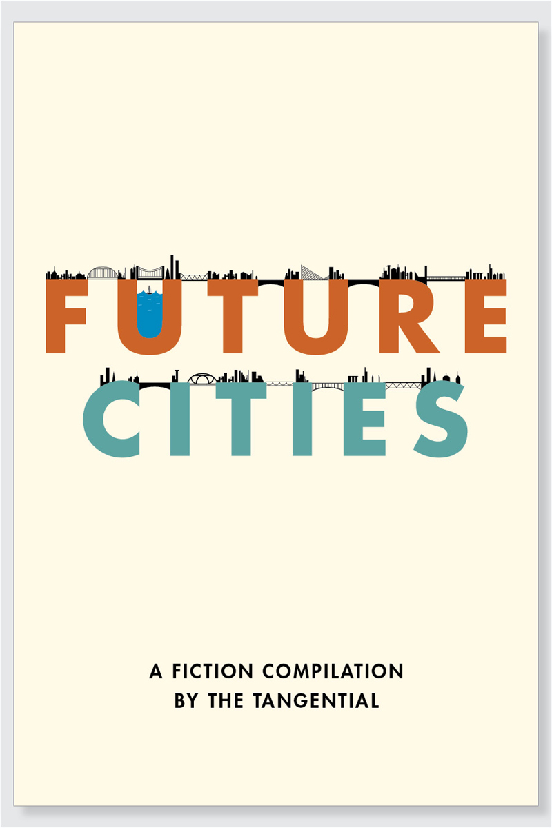 Behind Our Future Cities Book Cover