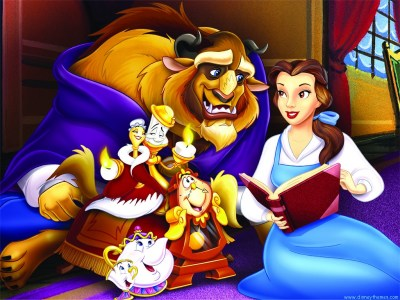 A Disney Prince Guide to Getting the Girl