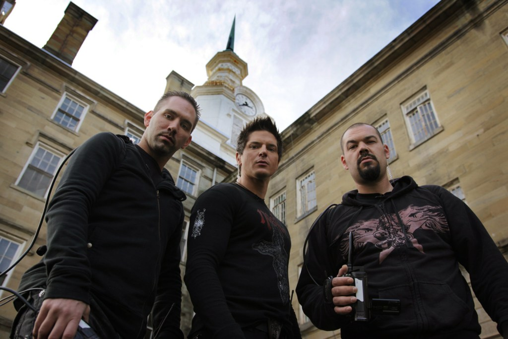 "God, Death, and Why ""Ghost Adventures"" May Be the Most Important Thing Ever…Or at Least on Television"