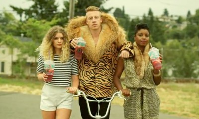 Socially-Conscious White Hipster Hip-Hop Bugs Me – Here's Why