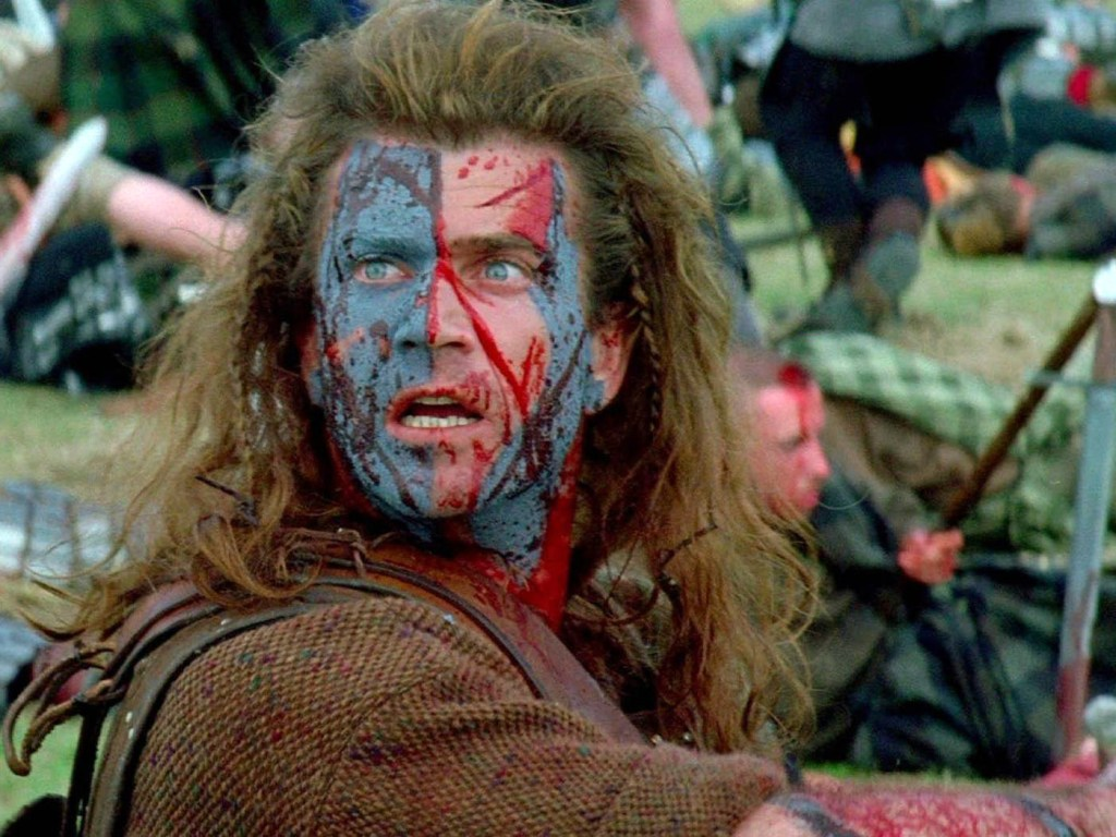 """Three Reasons Why """"Braveheart"""" Seems Way Worse Today Than It Did In 1995"""