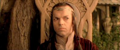 """Questions Raised by a Marathon Viewing of the """"Lord of the Rings"""" Extended Editions"""