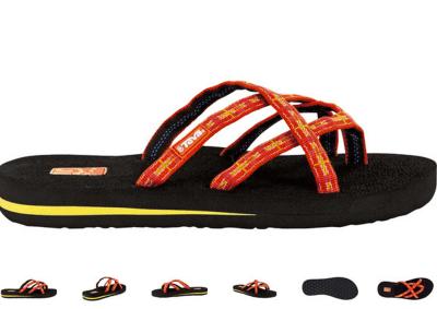 Top 10 Reasons to Still Wear Teva Flip Flops Despite Ridicule From Flip Flop Haters