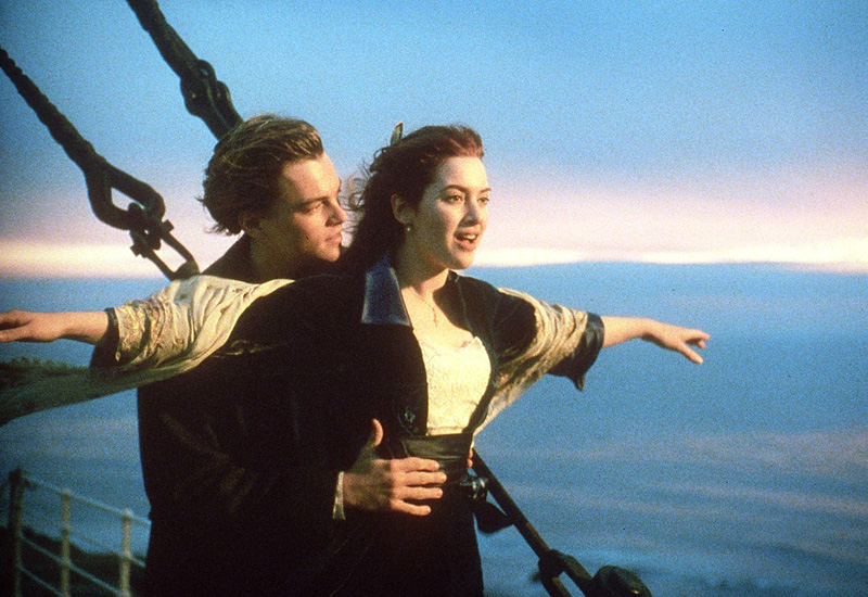 "Is ""Titanic"" the Most Perfect Movie of Our Time?"