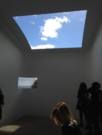 The Pros and Con of James Turrell