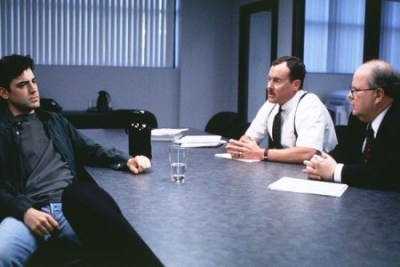 Office Space Syndrome: Are Men Losing Interest in Working 9-5?