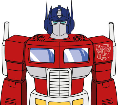 "Ten Questions Raised by a Viewing of the First ""Transformers"" Cartoon Episode"