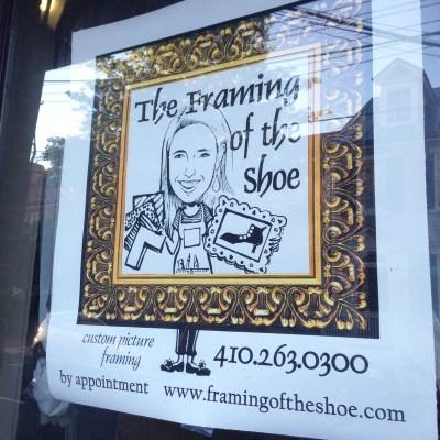 Ten Actual Boutique Names in Annapolis, Maryland