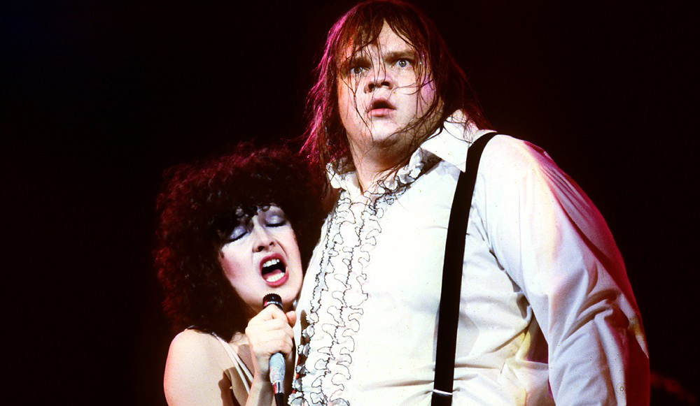 What Meat Loaf Won't Do for Love (And Why It's Creepy)
