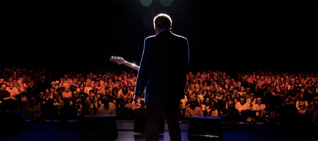"""""""I'll Be Me"""": Glen Campbell documentary is a must-see chronicle of a family living with Alzheimer's"""