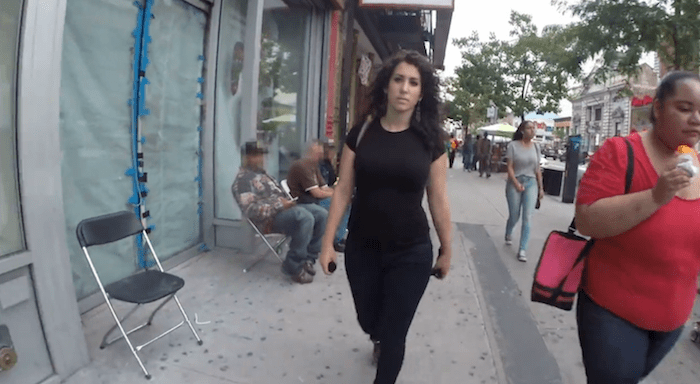 Beyond Street Harassment