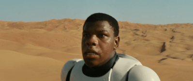 Thoughts on the New Star Wars Trailer, and The New Star Wars In General