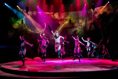"""Guthrie Theater's """"A Midsummer Night's Dream"""":  A Shakespeare Comedy That's Actually Funny"""