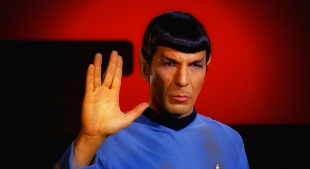 The Ten Most Awesome Things Leonard Nimoy Ever Did