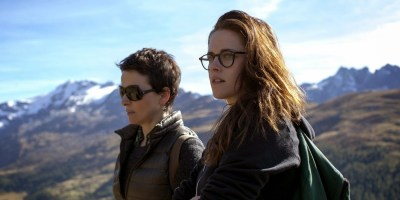 """""""The Clouds of Sils Maria"""": Another woman…and another, and another"""