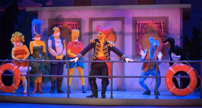 """""""Mr. Burns"""" at the Guthrie Theater: Chills and giggles after the grid goes down"""