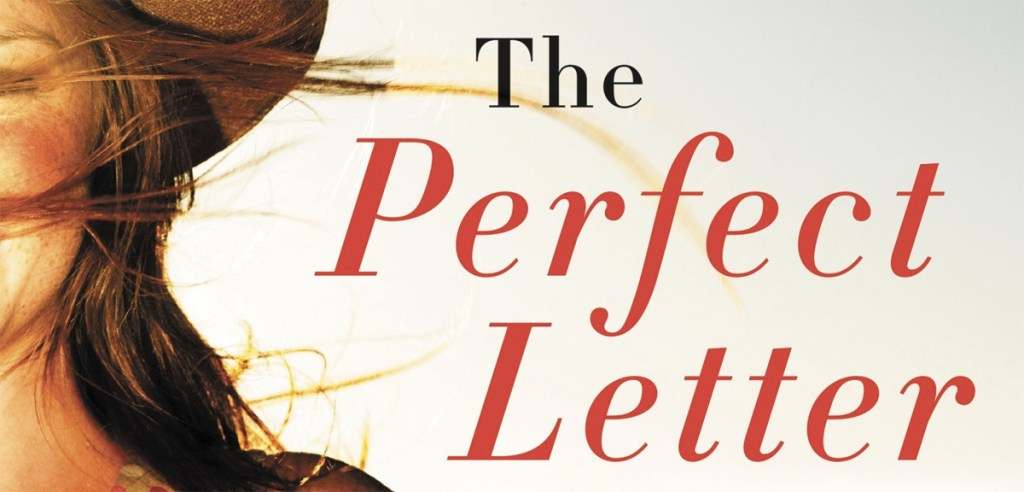 """The Perfect Letter"": A totally serious review of ""Bachelor"" host Chris Harrison's debut novel"