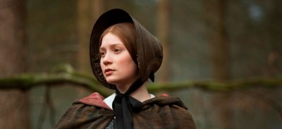 """Jane Eyre"" is a hottie—in that wind-swept, tortured way"