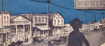 We all live on Main Street: Why Sinclair Lewis still matters