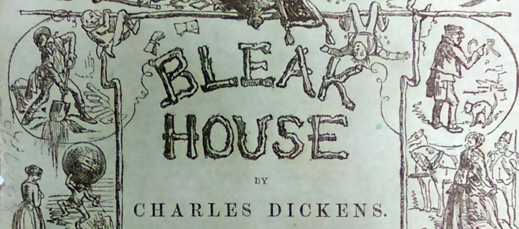 "Pros and cons of ""Bleak House"" characters we'd like to fuck"